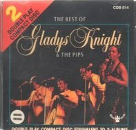 Gladys Knight And The Pips ‎ - The Best Of Gladys Knight & The Pips