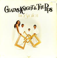 Gladys Knight & The Pips, Gladys Knight And The Pips - Imagination