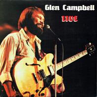 Glen Campbell - Glen Campbell Live