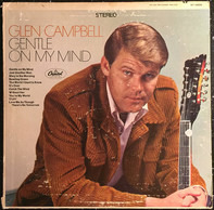 Glen Campbell - Gentle on My Mind