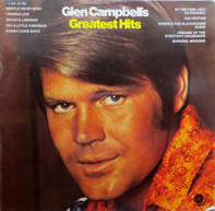 Glen Campbell - Glen Campbell's Greatest Hits