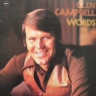 Glen Campbell - Words
