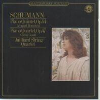 Glenn Gould - Schumann - Piano Quintet, Op.44