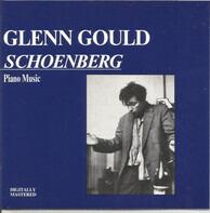 Schoenberg - Piano Music (Glenn Gould)