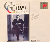 Glenn Gould , Johann Sebastian Bach - English Suites BWV 806-811