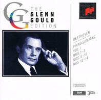 Glenn Gould , Ludwig van Beethoven - Piano Sonatas, Vol. I
