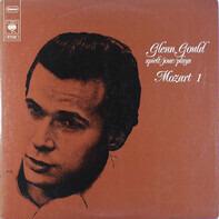 Glenn Gould , Wolfgang Amadeus Mozart - Glenn Gould Spielt/Joue/Plays Mozart 1