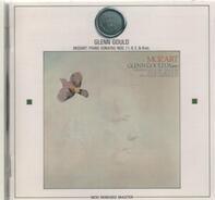 Glenn Gould - Mozart: piano sonatas nos. 11.9.2 & 8 etc