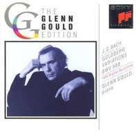 Glenn Gould - The Glenn Gould Edition: Bach Goldberg Variations 1981 Version
