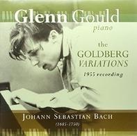 Glenn Gould - The Goldberg Variations 1955 Recording