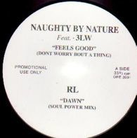 Glenn Lewis, Donell Jones, Naughty By Nature, RL - DJ Sampler