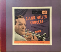 Glenn Miller And His Orchestra - Glenn Miller Concert (Volume 2)