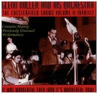 Glenn Miller And His Orchestra - It Was Wonderful Then