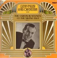 Glenn Miller And His Orchestra - 1939 The Original Sounds Of The Swing Era Vol. 5
