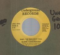 Glenn Yarbrough / Connie Smith - Baby, The Rain Must Fall / Tiny Blue Transistor Radio