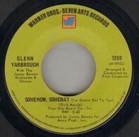 Glenn Yarbrough - Somehow, Someway (I'm Gonna Get You)