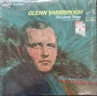 Glenn Yarbrough - The Lonely Things