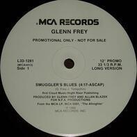 Glenn Frey - Smuggler's Blues