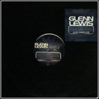 Glenn Lewis - Back For More