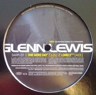 Glenn Lewis - World Outside My Window Sampler