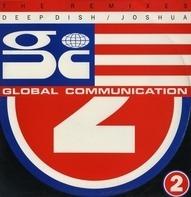 Global Communication - The Deep / The Way