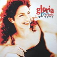 Gloria Estefan - You'll Be Mine (Party Time)