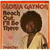 Gloria Gaynor - Reach Out, I'll Be There