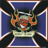 Gluecifer / The Hellacopters - Respect The Rock