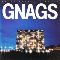 Gnags - Er Du Hjemme I Aften
