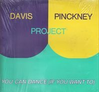 Go Go Lorenzo And The Davis Pinckney Project - You Can Dance (If You Want To)