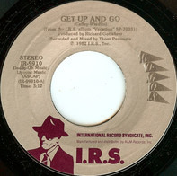 Go-Go's - Get Up And Go
