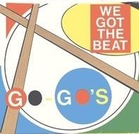 Go-Go's - We Got The Beat