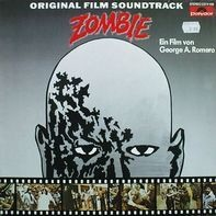 Goblin - Zombie (Original Film-Soundtrack)