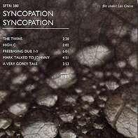 Gogogoairheart/Syncopati - Split
