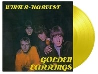 Golden Earrings - Winter-Harvest (ltd gelbes Vinyl)