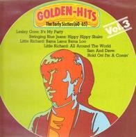 Lesley Gore, Swinging Blue Jeans, Little Richard, a.o. - Golden-Hits - The Early Sixties (60-65) Vol. 3