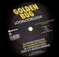 Golden Bug - LookLookLook (In Flagranti Remix)