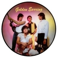 Golden Earring - Live & Pictured
