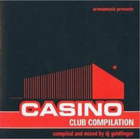 Goldfinger - Casino Club Compilation