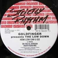 Goldfinger - The Low Down