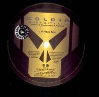Goldie - Inner City Life (4 Hero remix)