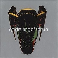 Goldie - Ring Of Saturn