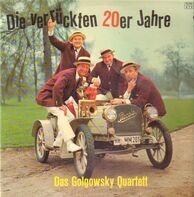 Golgowsky-Quartett, Orchester Rudi Bohn - Das Schönste Aus Den Verrückten 20ern