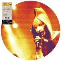 Gong - Access All Areas -PD/Ltd-