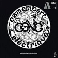 Gong - Camembert Électrique