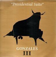 Gonzales - Presidential Suite