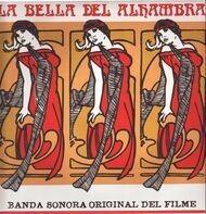 Gonzalo Romeu - La Bella Del Alhambra