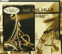 Goo Goo Dolls - Name
