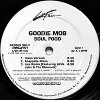 Goodie Mob - Soul Food / Goodie Bag