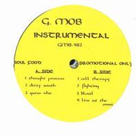 Goodie Mob - Soul Food Instrumentals